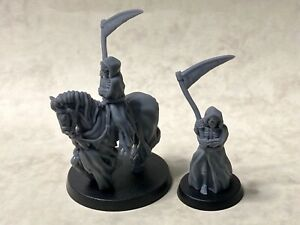 Grim Reaper for tabletop & roleplaying games