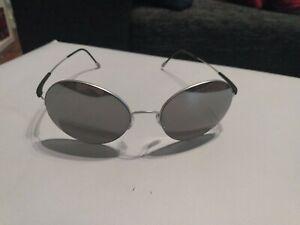Silhouette Sonnenbrille titan 8685 00 6220