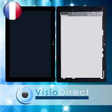 """Ecran complet pour Asus Zenpad 10 Z300 Z300C Z300CL noir 10.1"""" vitre tactile+LCD"""