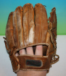 Vintage All Star Dean Chance Personal Model Glove *Defect
