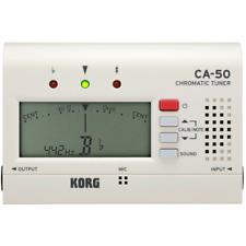 Korg CA50 CA-50 - Handheld Chromatic Tuner