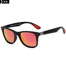 Unisex Polarized TR90 Sunglasses Y4
