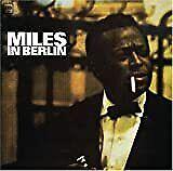 Miles in Berlin (Blu-Spec CD) by Davis, Miles
