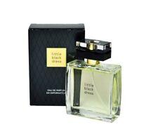 Nuevo AVON poco DRESS Eau de Parfum Perfume BLACK 30 Ml