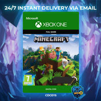 Minecraft Standard Xbox One & Xbox Series X|S Edition | CD Key Digital INSTANT