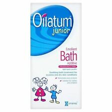 Oilatum Junior Bath Formula 300ml