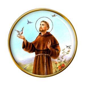 Francis Di Assisi Spilla