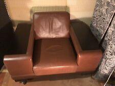 Retro Design Sessel, 70ger, Unikat, Studio Equipment