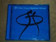 Peter Green Splinter Group Japan CD