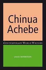 CHINUA ACHEBE - MORRISON, JAGO - NEW PAPERBACK BOOK