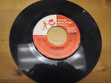 "JAR 560 UK 7"" 45RPM 1961 THE JARMELS ""LITTLE LONELY ONE"" VG/VG-"