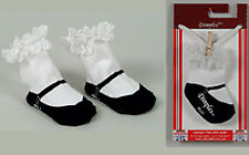 Baby Socks Novelty Mary Jane Dolly And Dimples Socks