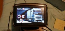 TomTom GO 540 live HGV Truck Bus Coach Caravan    Europe Truck  NEW MAPS 2020.