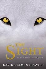 The Sight, Clement-Davies, David, Used; Good Book