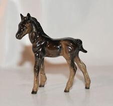 Hagen Renaker Horse Foal Figurine