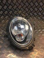 MINI R56 Headlight Front Right for MINI COOPER R55 R56 R57 (RHD UK) 0301225704