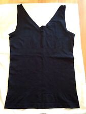 NWOT HSN Yummies by Heather Thomsons 2 Way Tank Top Shaper- Black  size 1x/2x