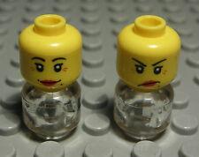 Lego Figur Zubehör Kopf Frau                                           (5127 BQ)