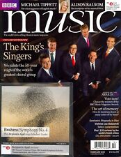 Music Classical Music Magazine February 2018 Includes CD/DVD