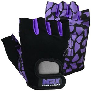 MRX WOMENS WEIGHT LIFTING GLOVES,HEARTS SERIES