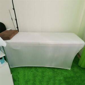 Beauty Salon Massage Eyelash Extension Bed Cover Makeup Spa Table Sheets Y2