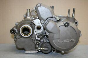 KTM LC4 640, Motorblock 03