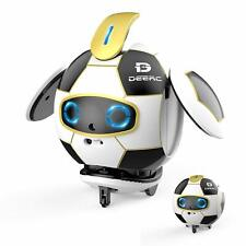 Robot Toy for Kids Talking Dancing Interactive Deformation obstacle avoidance