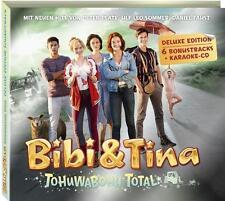 Deutsche Kinder und Jugend's als Deluxe Edition Musik-CD