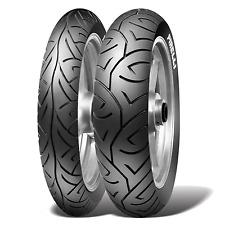 Coppia gomme pneumatici Pirelli Sport Demon 120/70-16 57P 140/70-15 69P