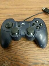 logitech dual action usb game controller