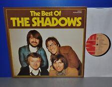 The Shadows Best of D EMI M- ! top Zusammenstellung Top Sound Vinyl LP clean