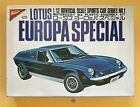 Nichimo+LOTUS+EUROPA+SPECIAL+1%2F12+Scale+Motorized%21%21+Complete%21%21%21