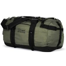 Snugpak Kit Monster 65 Holdall Duffel Miltary Army Bag Olive NEW