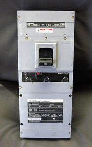 ITE Sentron 400A Breaker CJD63B400 / CLJ63B400 High IR!