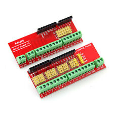 Screw Shield V3 Terminal Expansion Board For Arduino Compatible Uno R3