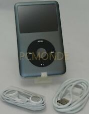 Apple iPod Classic 160 GB Negro 7th generación último modelo (MC297LL/A)