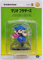 Medicom UDF-198 Ultra Detail Figure Nintendo Mario Bros. (Brothers) Mario