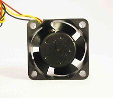 40mm x 20mm New Case Fan 12V 10CFM Tachometer Cooling 3pin Ball Brgs 4020 307*