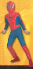 Spiderman 2 Child Costume Size X-Large 10-12