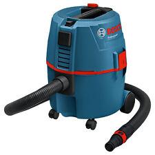 Bosch Nass-/Trockensauger GAS 20 L SFC Professional im Set