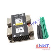 Original 873589-001 Heatsink + Tool for Proliant DL360 Gen 10 G10 Server ZVOP199