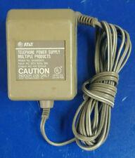 AT&T Telephone Power Supply 10V AC 500mA 845885631