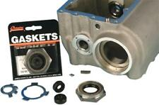 JAMES GASKETS GSKT NUT TRANS SPRKT 4SPEED TRANS JGI-35211-36-DL MC Harley-Davids