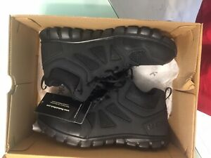 Reebok Men's Sublite Cushion Tactical RB8405 Duty Boot, Size 8W