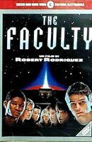 THE FACULTY (1998) DI ROBERT RODRIGUEZ - 1° EDIZIONE CECCHI GORI - DVD USATO