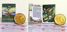 1323# Miniaturbuch-Ein Leben für den Kaffee - Puppenhaus - Puppenstube - M1zu12