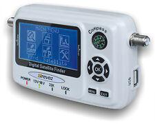 Revez SP55 - Semi Professional Satellite Meter with USB