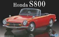 Honda S 800  Bausatz  FUJIMI  Maßstab 1:24  OVP  NEU