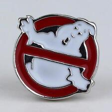 Ghost Shape Brooch Badge Pin Men Women Garment Accessories Movie Brooch Jewelry