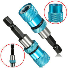"1/4"" Hex Shank Magnetic Drywall Screw Bit Holder Hex Shank Drill Screw Tools"